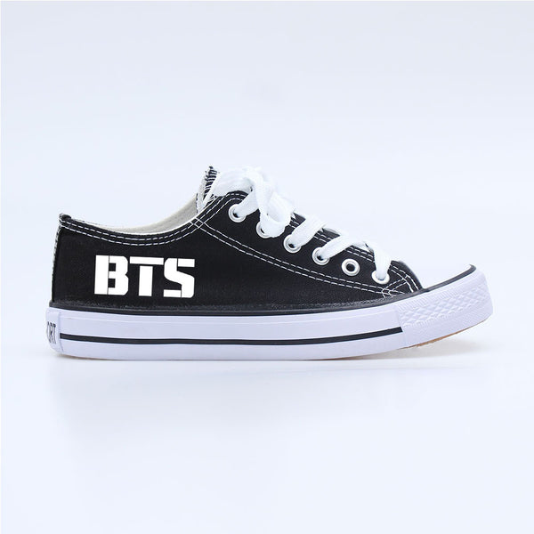 BTS X Canvas shoes - BT21 Store | BTS Online Shop