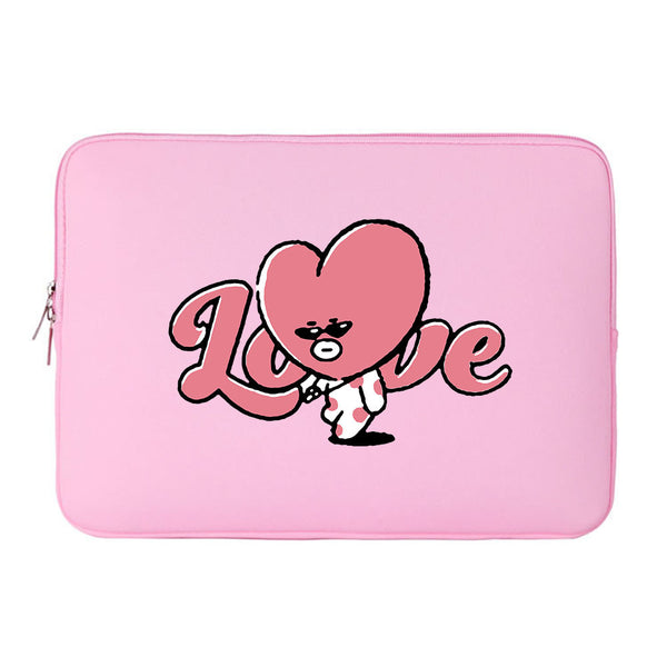 BT21 X Laptop Case - BT21 Store | BTS Shop