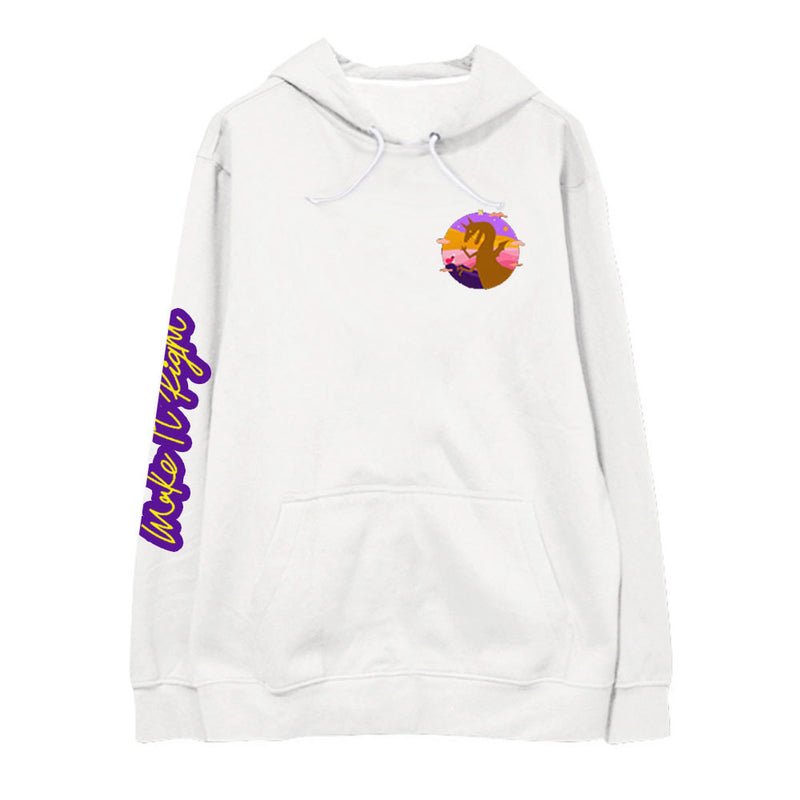 BT21 X Make It Right HOODIE SWEATSHIRTS - BT21 Store | BTS Online Shop