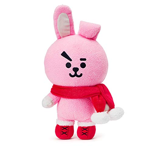 BT21 X COOKY CHRISTMAS DOLL