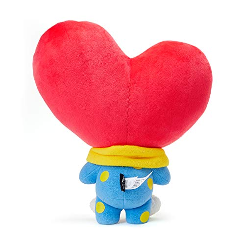 BT21 X TATA CHRISTMAS DOLL