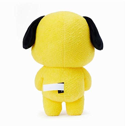 BT21 X CHIMMY Christmas doll