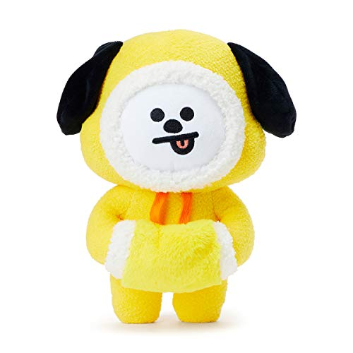 BT21 X CHIMMY Christmas doll - BT21 Store | BTS Online Shop