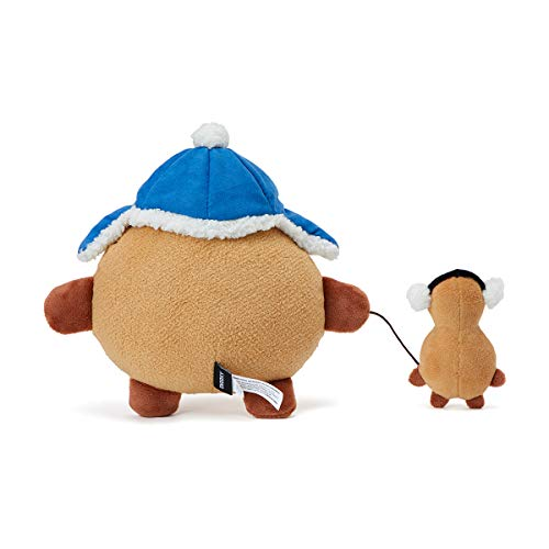 BT21 X SHOOKY Christmas doll - BT21 Store | BTS Online Shop