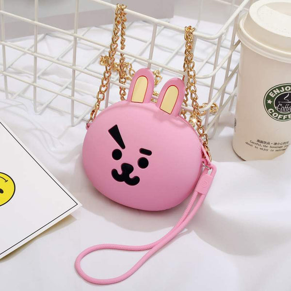 BT21 X COOKY Coin Purse - BT21 Store | BTS Online Shop