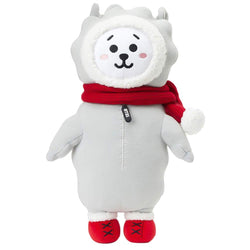 BT21 X RJ CHRISTMAS DOLL - BT21 Store | BTS Online Shop