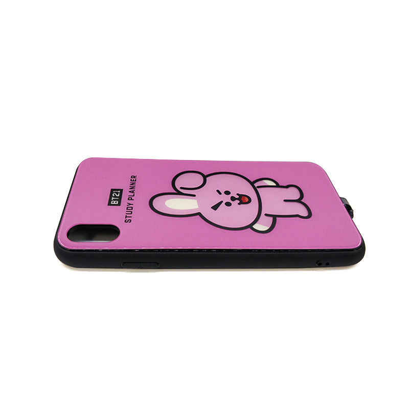 BT21 X COOKY LED Light Up iPhone Case - BT21 Store | BTS Shop