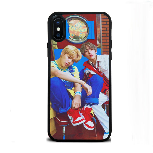 BTS X PHONE CASE - BT21 Store | BTS Online Shop