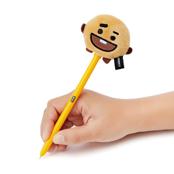 BT21 X SHOOKY Ballpoint Pen - BT21 Store | BTS Online Shop