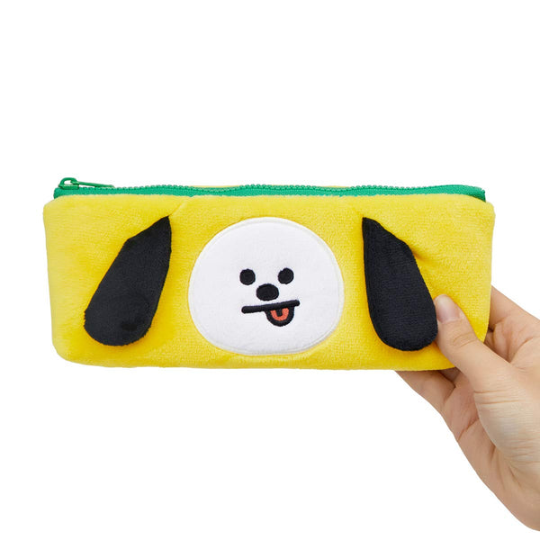 BT21 X CHIMMY Pencil Case&Pen - BT21 Store | BTS Online Shop