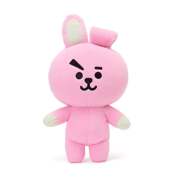 BT21 X COOKY Standing Plush Doll - BT21 Store | BTS Online Shop
