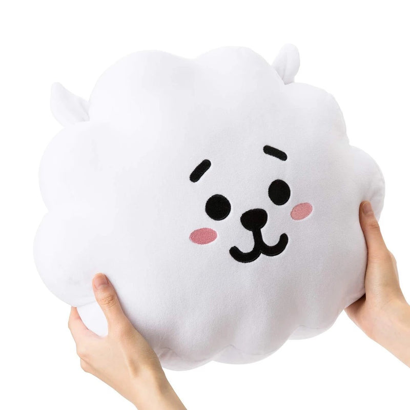 BT21 X RJ Cushion - BT21 Store | BTS Online Shop