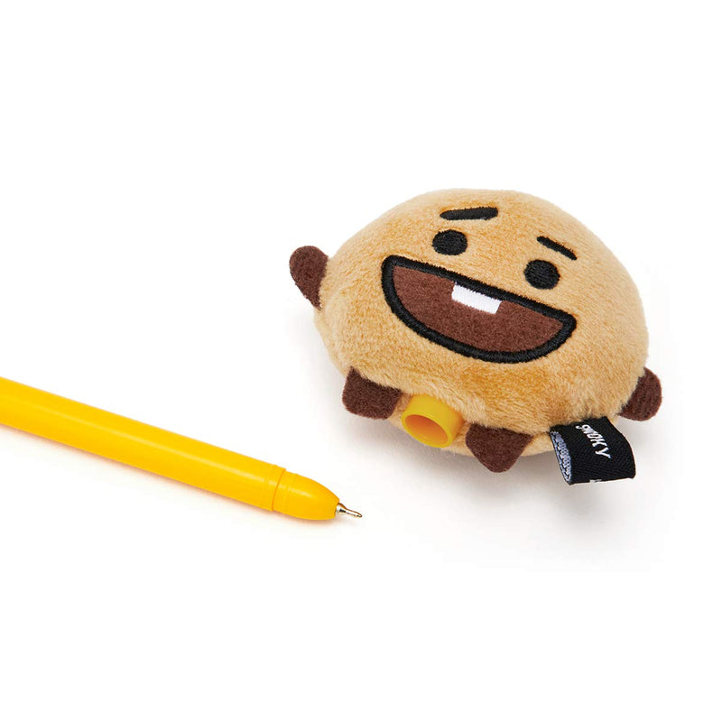 BT21 X SHOOKY Ballpoint Pen - BT21 Store | BTS Shop
