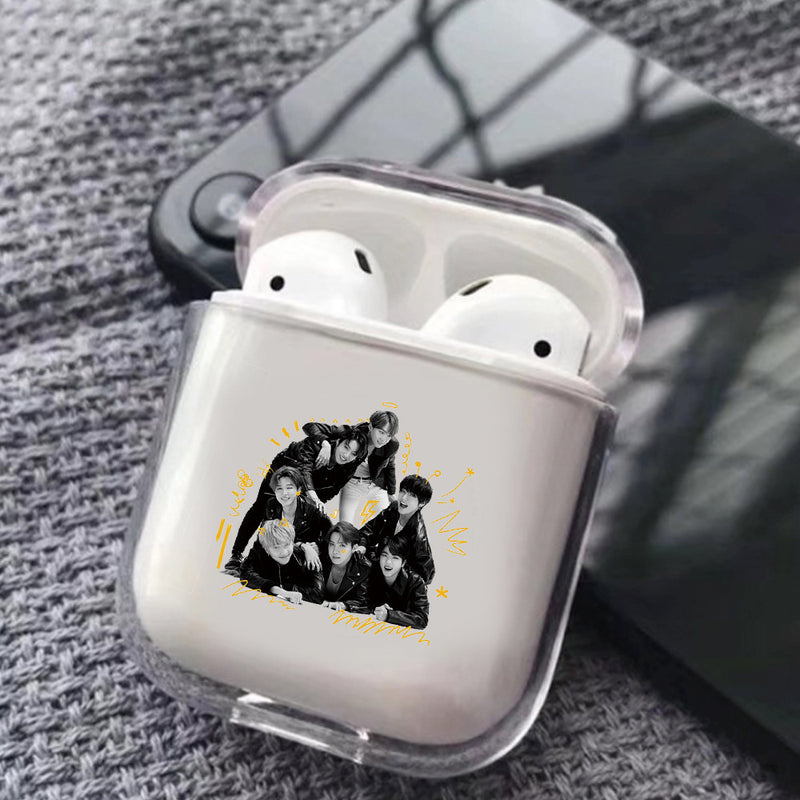 BT21 X MAP OF THE SOUL 7 AIRPODS CASE1/2 - BT21 Store | BTS Online Shop