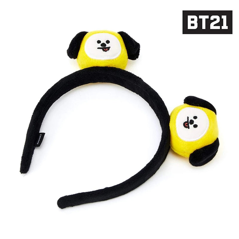 BT21 X CHIMMY Headband - BT21 Store | BTS Online Shop