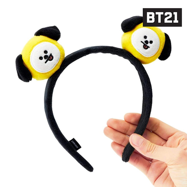 BT21 X CHIMMY Headband - BT21 Store | BTS Shop