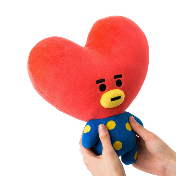 BT21 X TATA Standing Plush Doll