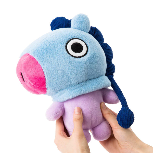 BT21 X MANG Standing Plush Doll - BT21 Store | BTS Online Shop