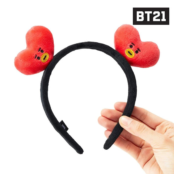 BT21 X TATA Headband - BT21 Store | BTS Online Shop