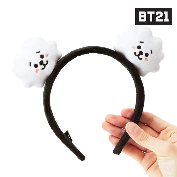 BT21 X RJ Headband - BT21 Store | BTS Online Shop