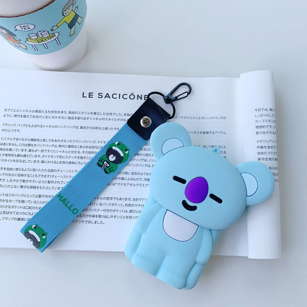 BT21 X COOKY KOYA Bag