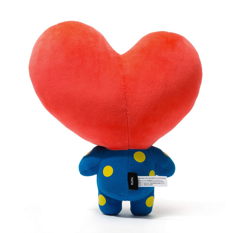 BT21 X TATA Standing Plush Doll - BT21 Store | BTS Online Shop