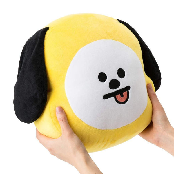 BT21 X CHIMMY Cushion - BT21 Store | BTS Online Shop