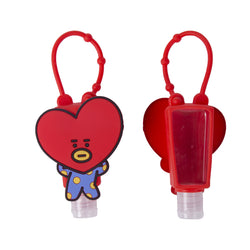 BT21 X Disposable hand sanitizer protective shell - BT21 Store | BTS Shop