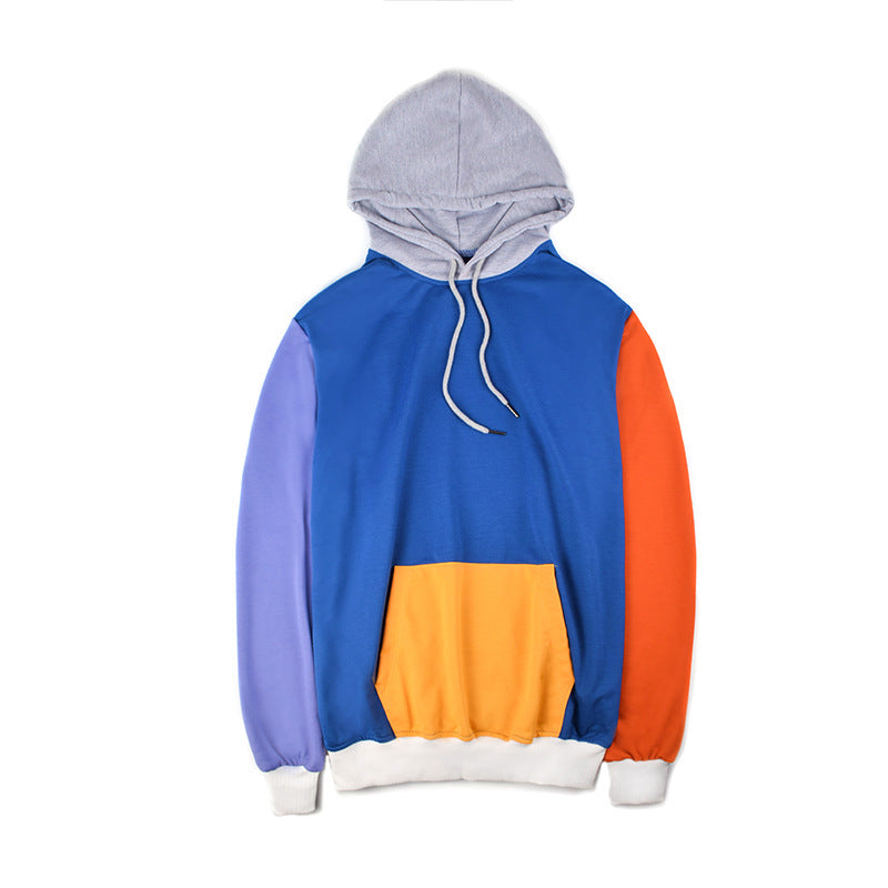 BTS Jungkook Loose Port Wind Hoodie - BT21 Store | BTS Online Shop