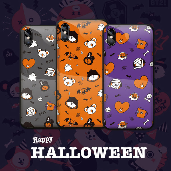 BT21 X Halloween Phone Case - BT21 Store | BTS Online Shop
