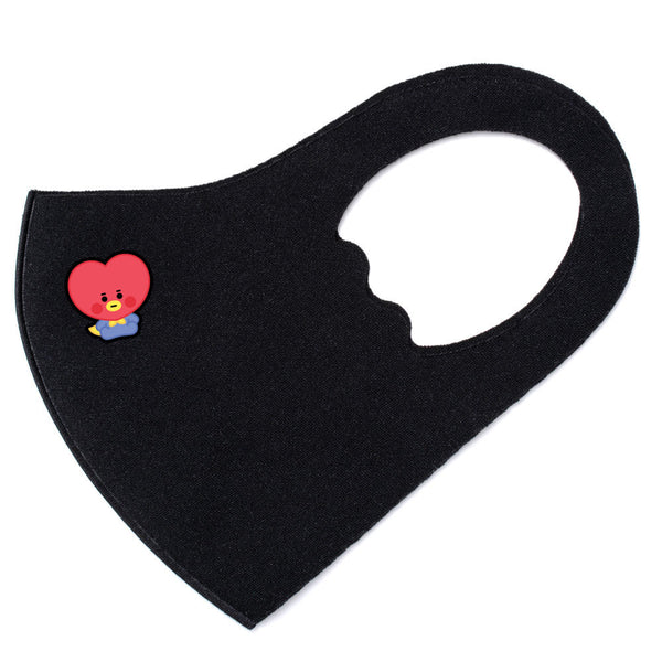 BT21 X Baby hanging ear children's masks(For children) - BT21 Store | BTS Shop
