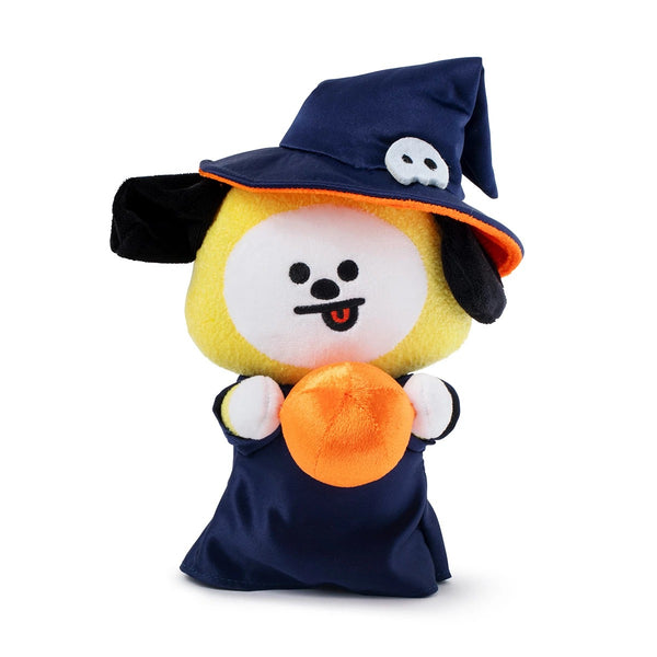 BT21 X Chimmy Halloween Standing Doll