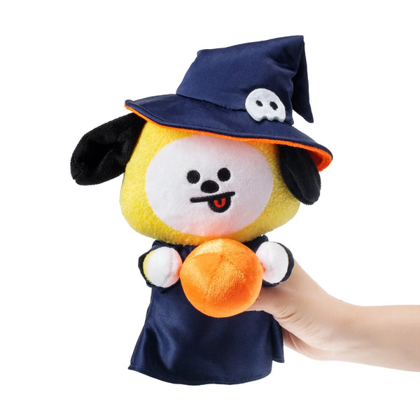 BT21 X Chimmy Halloween Standing Doll - BT21 Store | BTS Online Shop