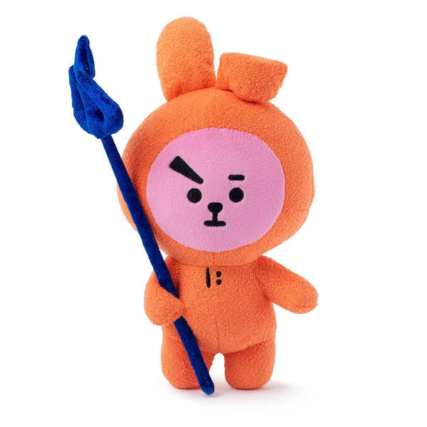 BT21 X Cooky Halloween Standing Doll