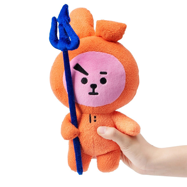 BT21 X Cooky Halloween Standing Doll - BT21 Store | BTS Online Shop