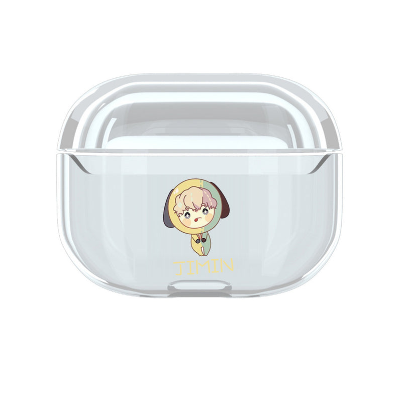 BTS X AIRPODS CASE - BT21 Store | BTS Online Shop