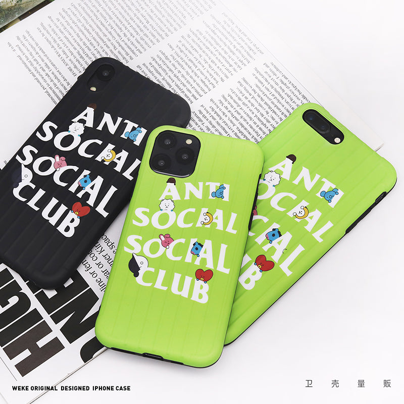 BT21 X ASSC PHONE CASE - BT21 Store | BTS Online Shop
