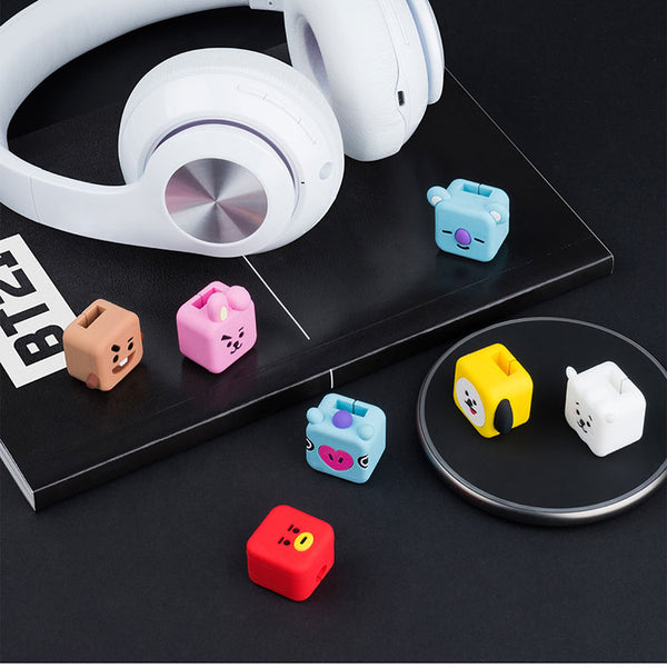 BT21 X IPHONE CABLE BITE - BT21 Store | BTS Shop