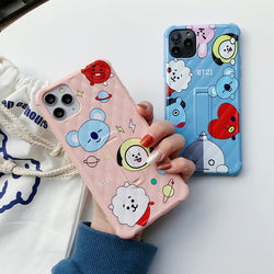 BT21 X IPHONE CASE - BT21 Store | BTS Online Shop