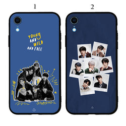 BTS X iPhone Case - BT21 Store | BTS Online Shop