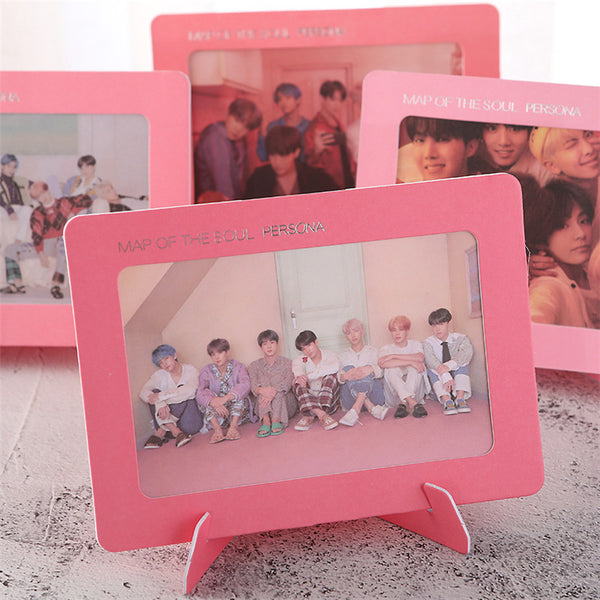 BTS X Photo frame - BT21 Store | BTS Online Shop