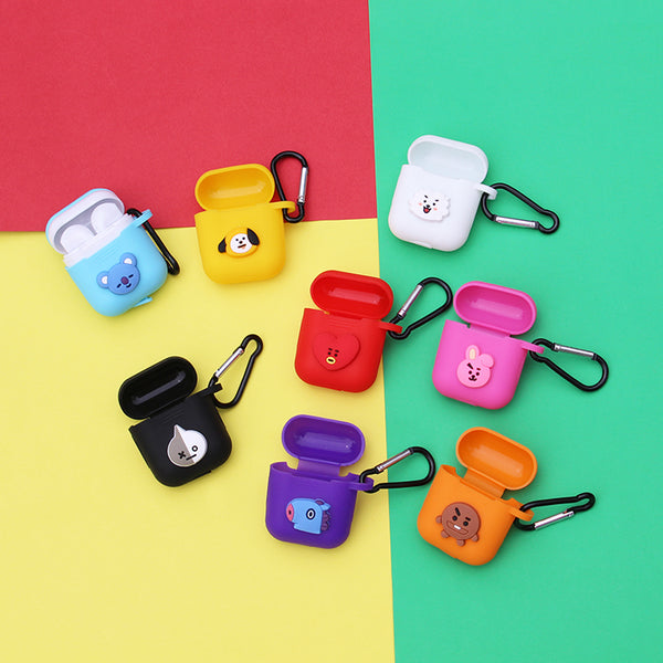 BT21 X AirPod Case - BT21 Store | BTS Shop