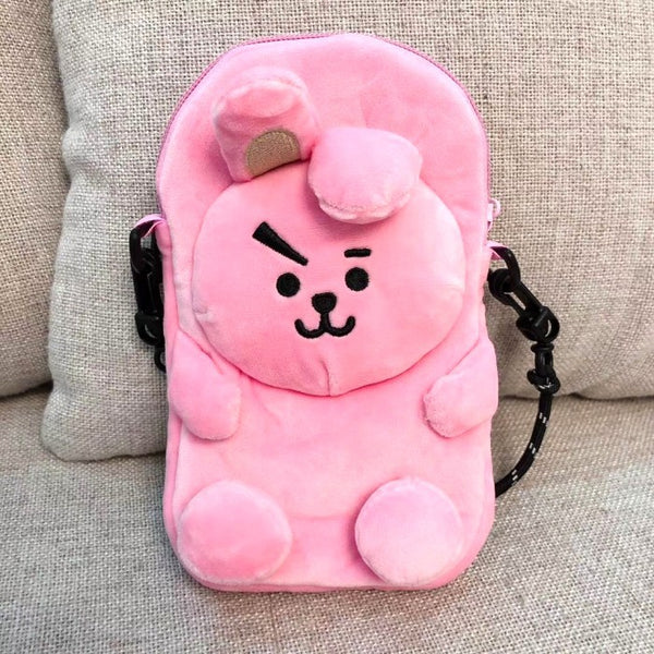 BT21 X Phone Storage Bag - BT21 Store | BTS Online Shop
