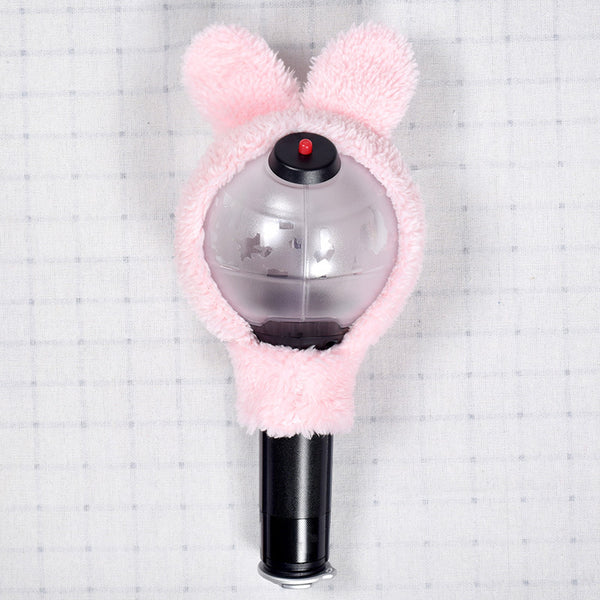 BTS XArmy Bomb Head Cover - BT21 Store | BTS Shop