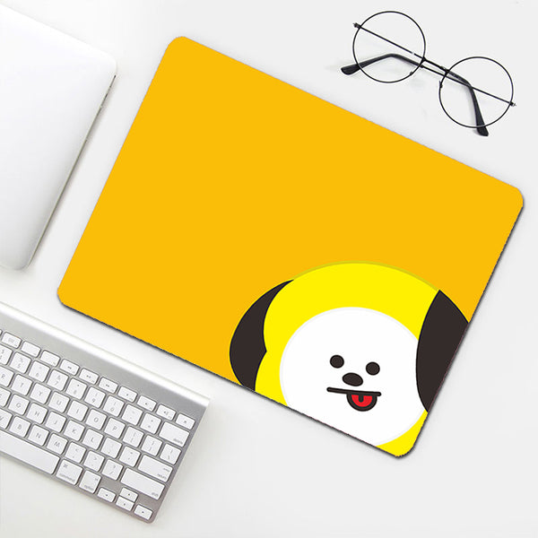 BT21 X  Mouse Pad - BT21 Store | BTS Online Shop