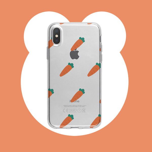BTS X jungkook carrot phone case - BT21 Store | BTS Online Shop