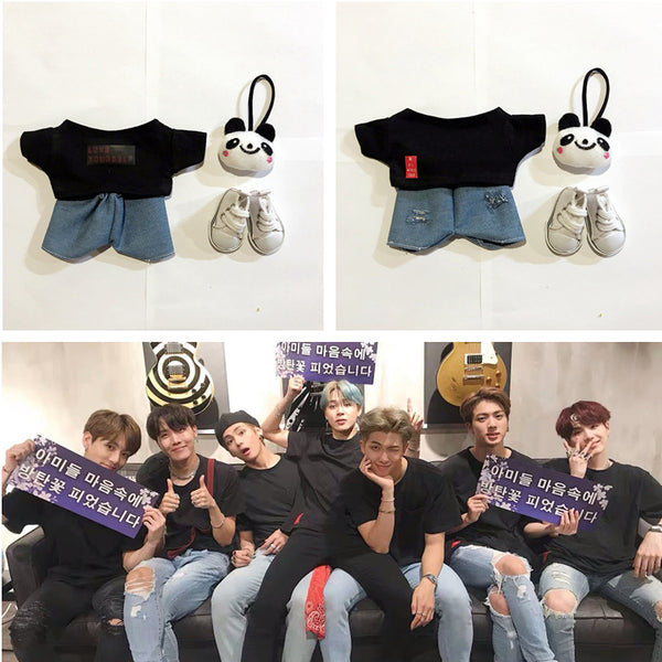 BTS X Doll clothes - BT21 Store | BTS Online Shop