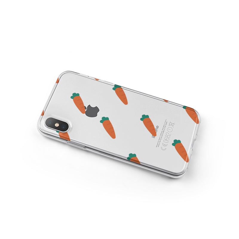 BTS X jungkook carrot phone case - BT21 Store | BTS Shop
