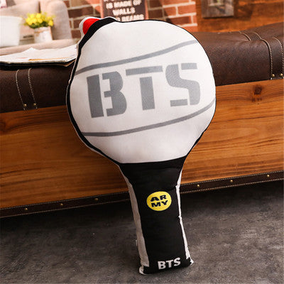BTS X ARMY BOMB DESIGN CUSHION - BT21 Store | BTS Online Shop