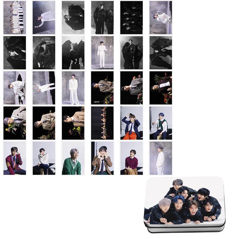 BTS Map Of The Soul: 7 Photocard - BT21 Store | BTS Online Shop